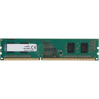 DDR3 2GB/1333 Kingston (KVR13N9S6/2)