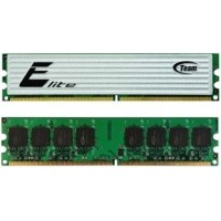 DDR2 1GB/800 Team Elite (TED21G800C601)