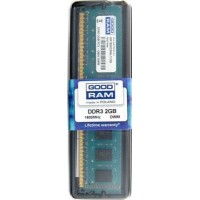 DDR3 2GB/1600 GOODRAM (GR1600D364L11/2G)