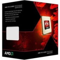 AMD X8 FX-8350 (Socket AM3+) BOX (FD8350FRHKBOX)