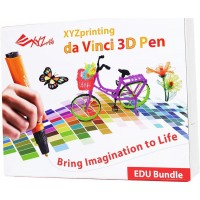 3D ручка XYZprinting da Vinci Education (3N10EXEU00C)