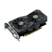 AMD Radeon RX 560 4GB GDDR5 Strix Gaming Asus (ROG-STRIX-RX560-4G-GAMING)