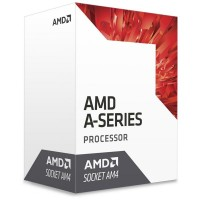 AMD A10 X4 9700 (3.5GHz 65W AM4) Box (AD9700AGABBOX)