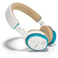 Bluetooth гарнитура Bose SoundLink Around-ear White/Blue