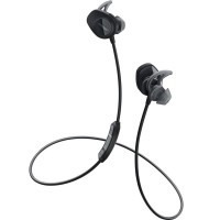 Bluetooth гарнитура Bose SoundSport Black