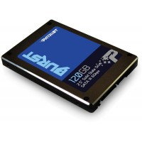 SSD  120GB Patriot Burst 2.5