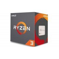 AMD Ryzen 3 2200G (3.5GHz 4MB 65W AM4) Box (YD2200C5FBBOX)