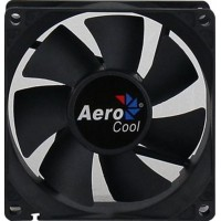 Вентилятор Aerocool Dark Force Black 80мм