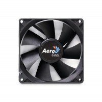 Вентилятор Aerocool Dark Force Black 90мм