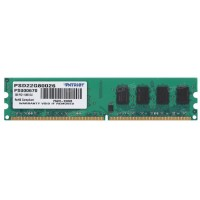 DDR2 2GB/800 Patriot Signature Line (PSD22G80026)
