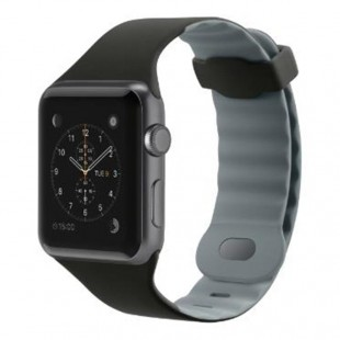 Ремешок Belkin Sport Band для Apple Watch 42mm Black (F8W730btC00)