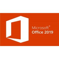 MS Office 2019 Home and Business Ukrainian Medialess (T5D-03278)