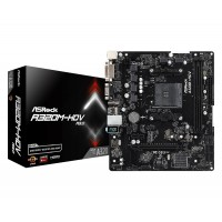 ASRock A320M-HDV R3.0 Socket AM4