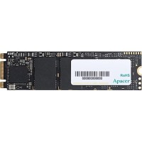 SSD  120GB Apacer AS2280P2 M.2 PCIe 3.0 3D TLC (AP120GAS2280P2-1)