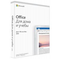 MS Office 2019 Home and Student Ukrainian (79G-05048)