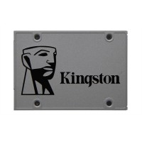 SSD  120GB Kingston UV500 2.5