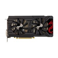 AMD Radeon RX 570 4GB GDDR5 Mining Edition PowerColor (AXRX 570 4GBD5-DM) 3мес bulk
